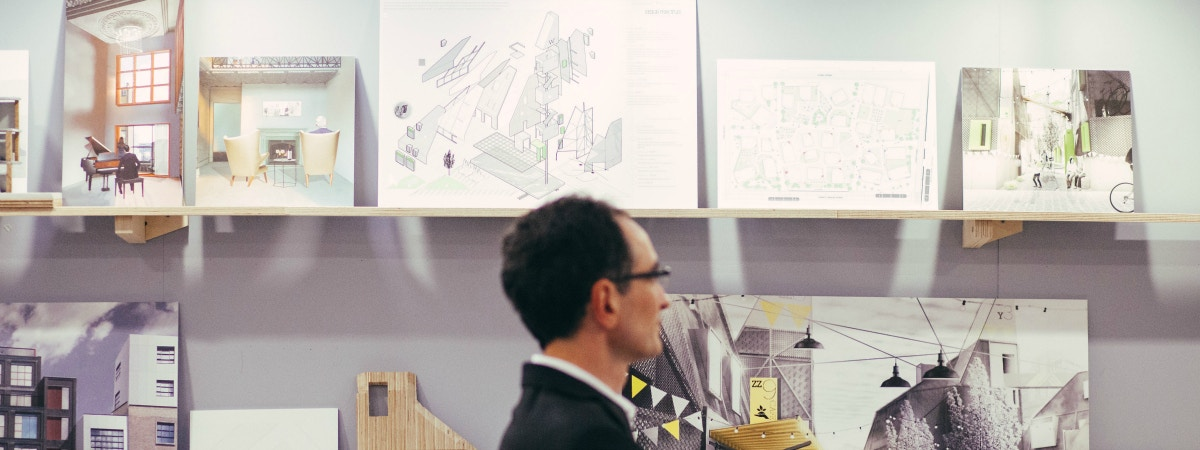 Architecture Riba Part 2 Exemption March 201819 Entry