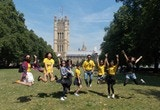 Birmingham City University International Summer School Trips