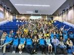 Birmingham City University International Summer School 2014