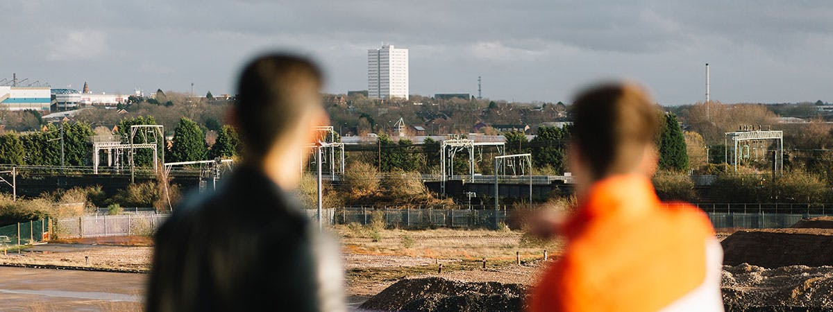 10 reasons to study the Built Environment in Birmingham