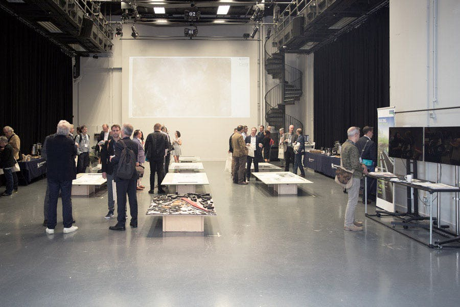 Landscape conference 2