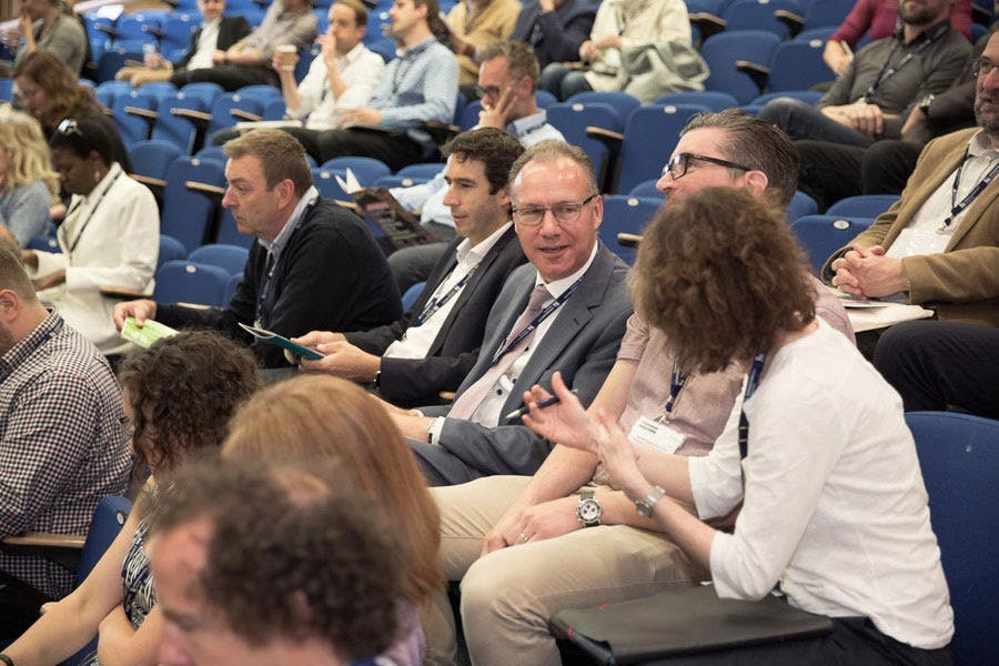 Landscape conference 5