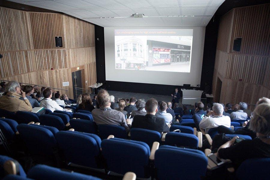 Landscape conference 7