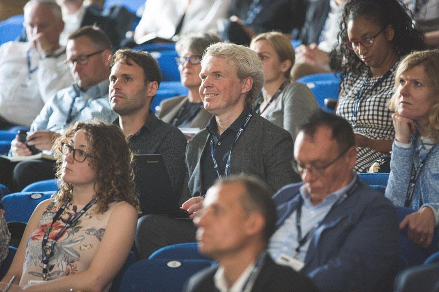 Landscape conference 11