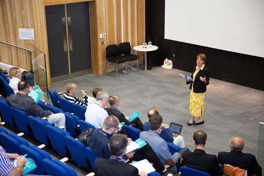 Landscape conference 25