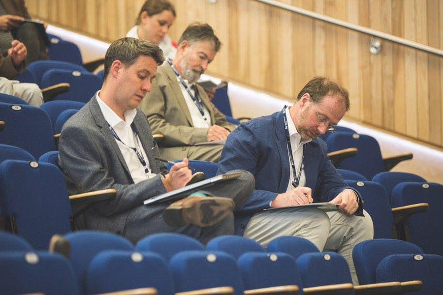 Landscape conference 35