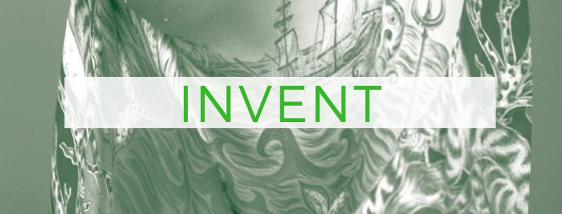 Invent