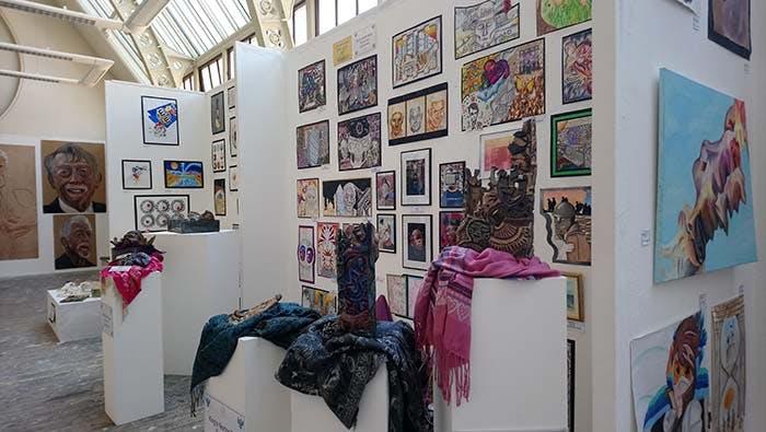 Birmingham Schools Exhibition 3