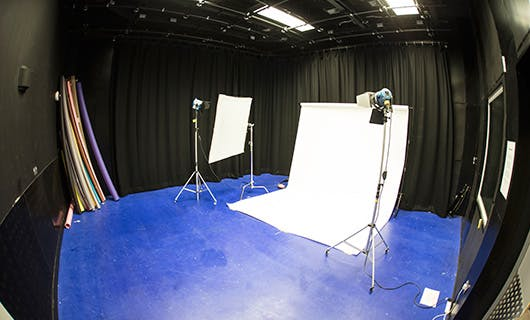 Curzon Street Studios - Studio E