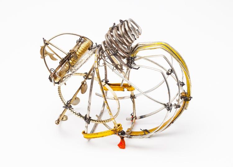 Objects by Imogen Clarkson