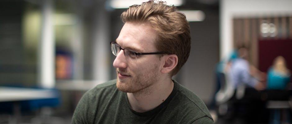 Adam Dyson - I AM BCU (Secondary)