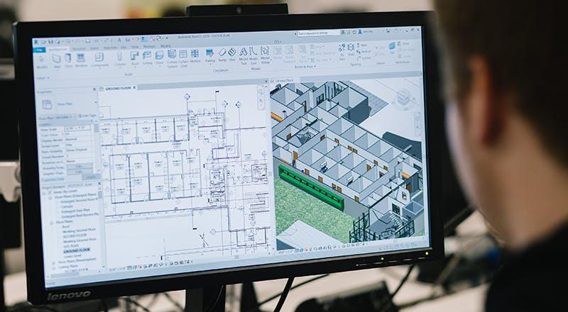 Built Environment Software