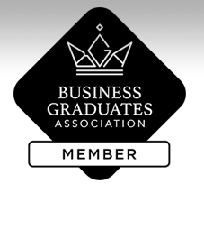 BGA Logo Business School Homepage