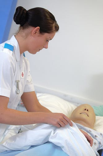 What Is Adult Nursing