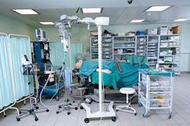 Health ODP theatre