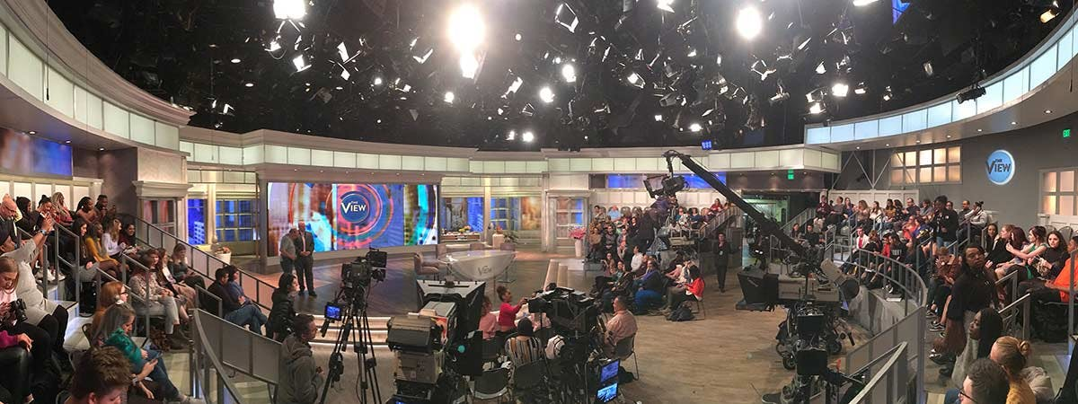 Media NYC trip - primary