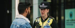 Policing and Intelligence Analysis Course Image 1200x450