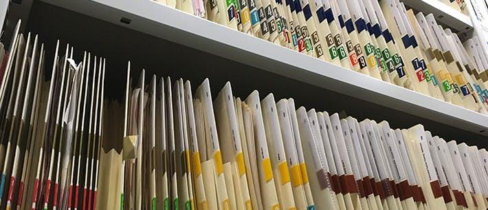 University Records