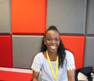 Sarah Kigozi