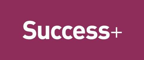Success Plus Logo