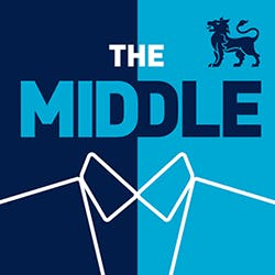 The Middle Logo 200x200