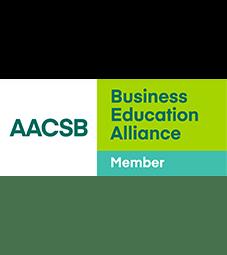 Business School - Homepage - AACSB Logo 2017