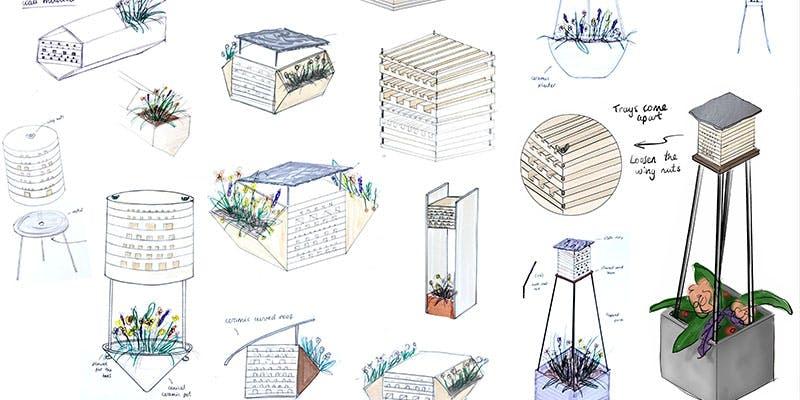 Bee Box Designs