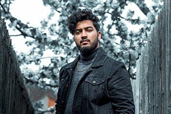 Abdullah Asim index- VisCom student stories