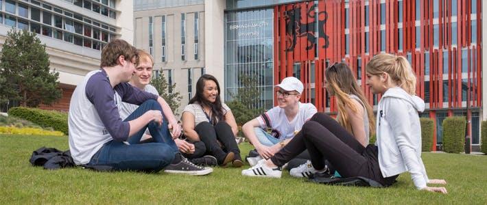 About Birmingham Conservatoire