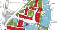 Campuses and Maps