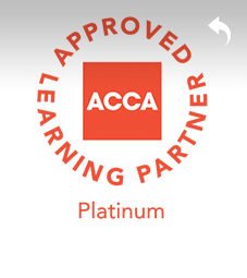 Business School - Homepage - ACCA Logo 2017