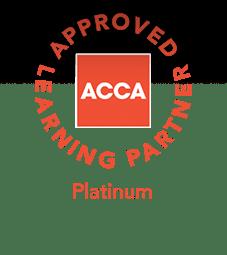 Business School - Homepage - ACCA Logo 2017