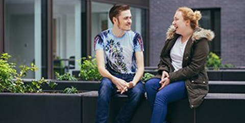 Sort your accommodation and student finance