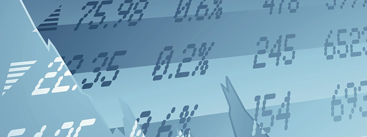 Accounting vs Finance 1200x450 - Digital stock prices