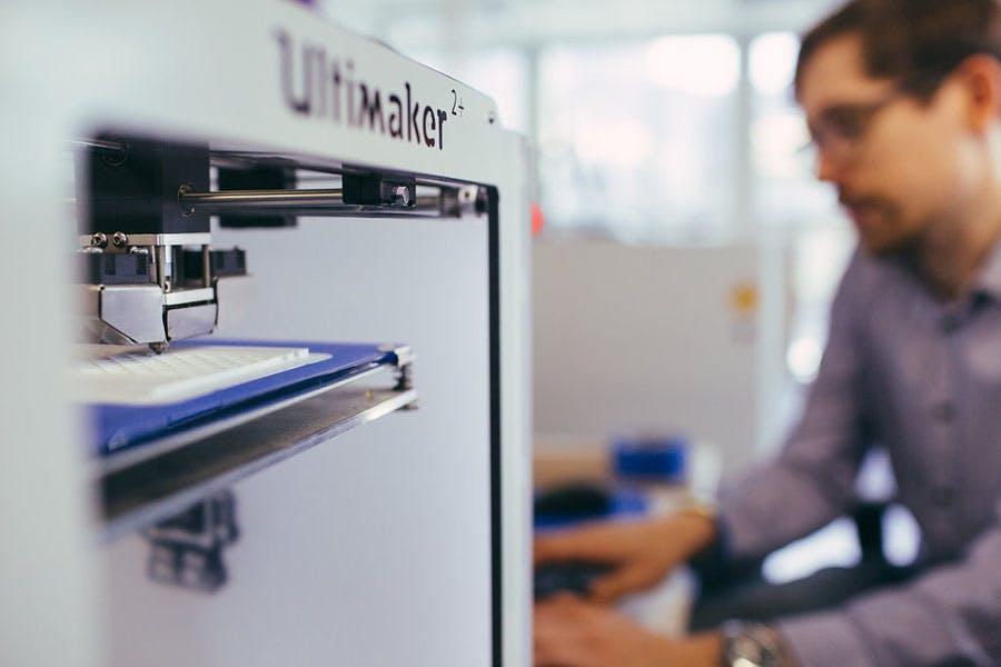 3D Printer - Arch and Design