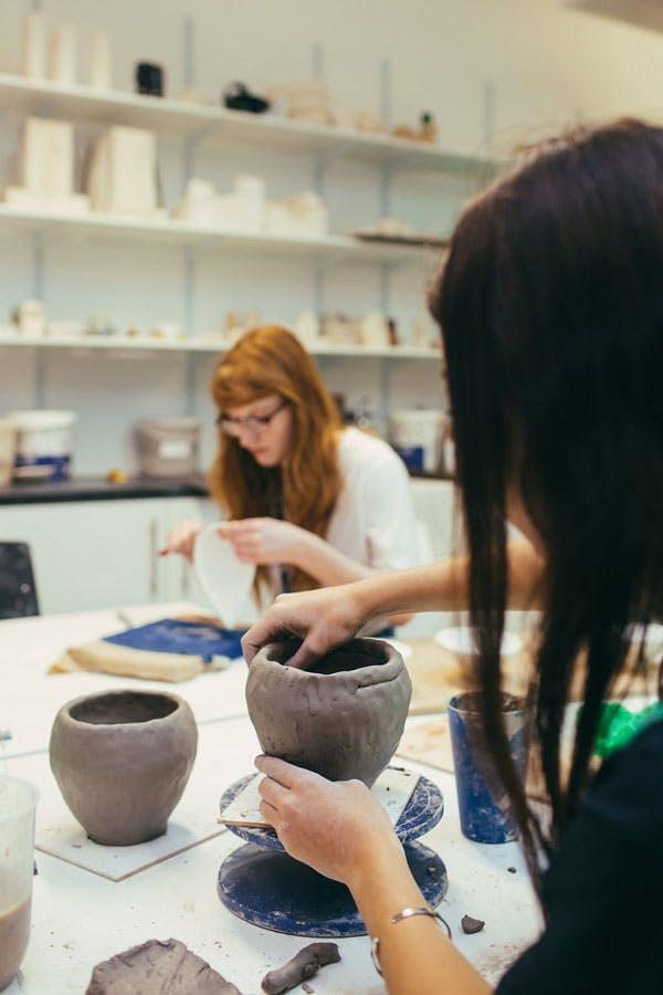 Ceramics - Arch and Design