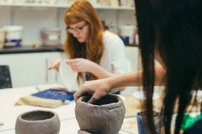 Ceramics - Arch and Design