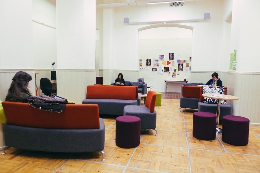 Common Area - Art