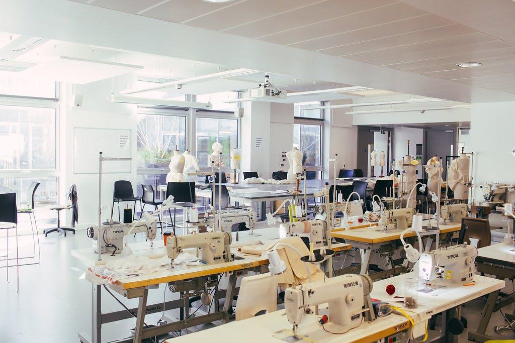 Fashion Studio WS 1