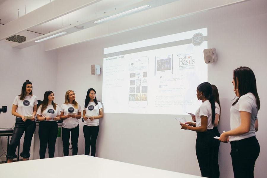 module leaders role in birmingham city university pdf