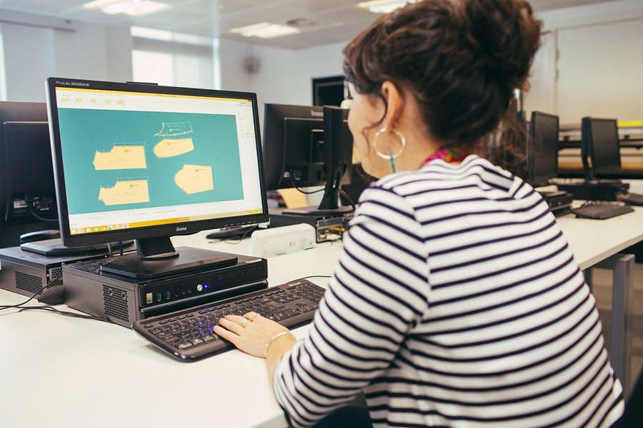 Garment Tech Gerber software 1
