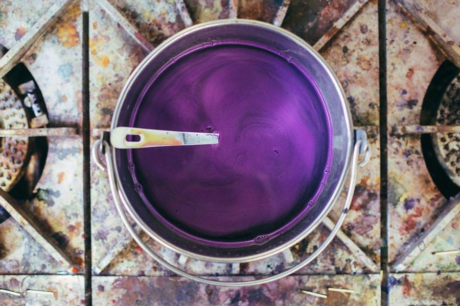 Textiles Dye Burners 1