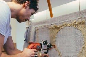 Textiles RugTufting 1