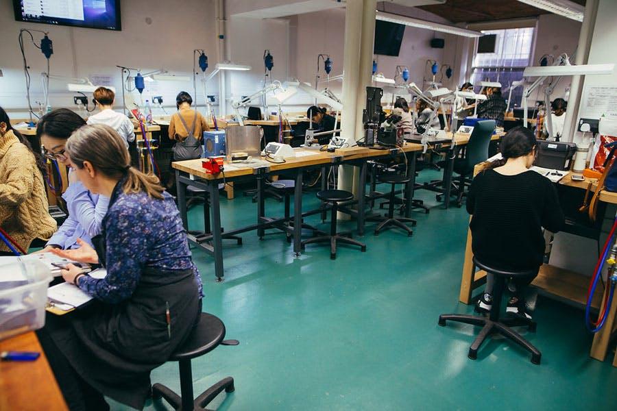 Workshop - Jewellery