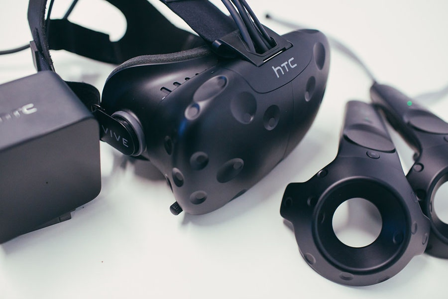 VisCom HTC VIVE