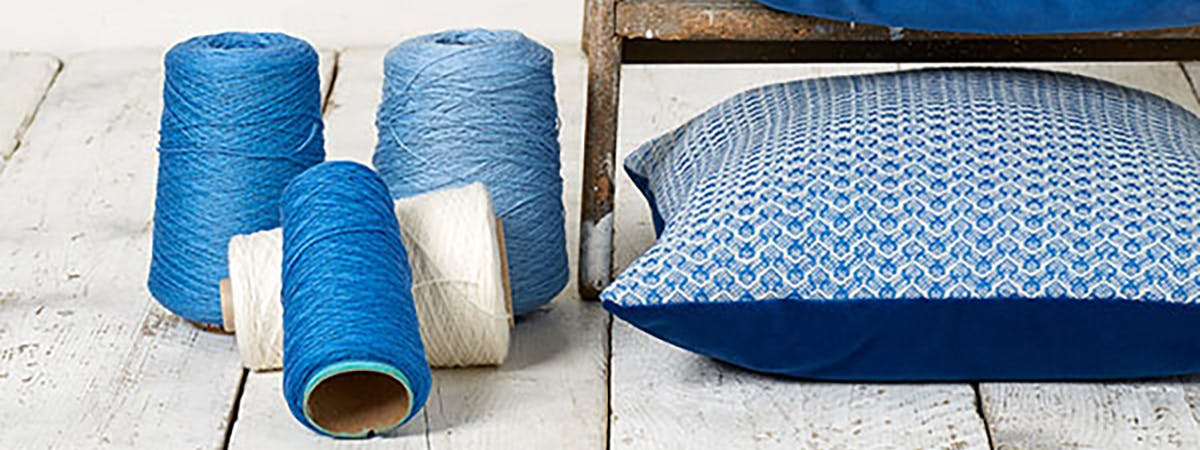 We caught up with Adriana Gentile, BA (Hons) Textile Design graduate (2013), to learn more about her journey in setting up luxury homewares brand, Adriana Homewares