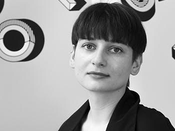 Anastasia Starikova profile- SWOP SHOP 2018