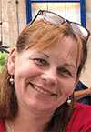 Anne Phillips staff profile