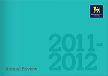 Annual Review 2011/12