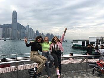 Architecture Hong Kong Trip 2019